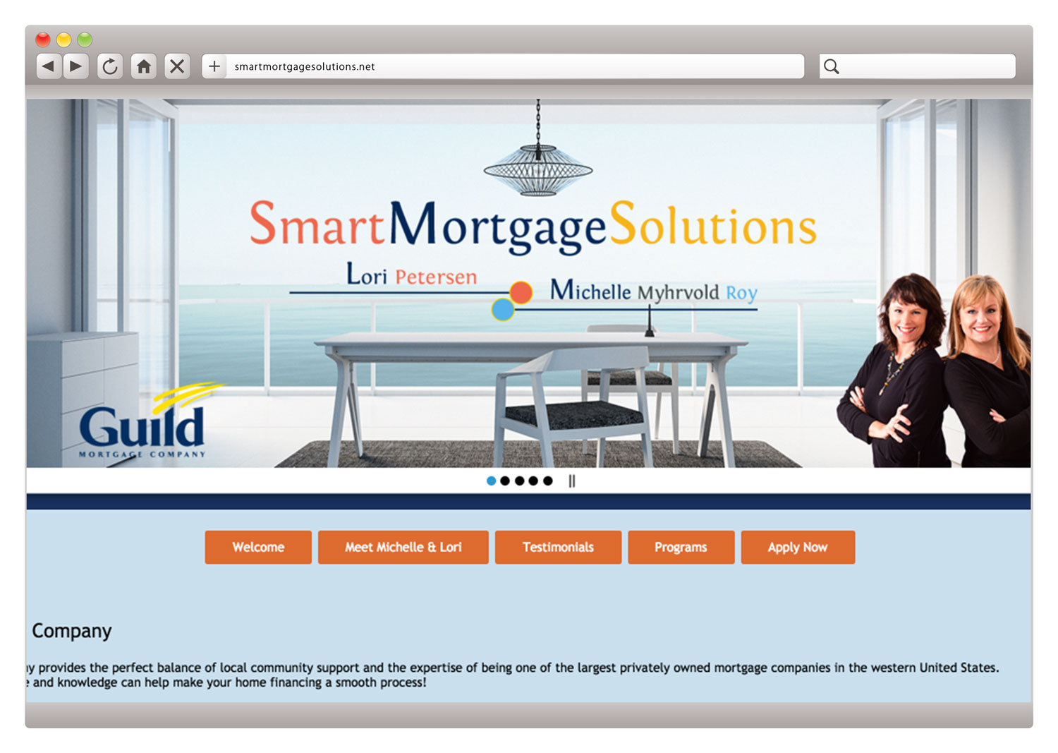 Smart Mortgage Solutions